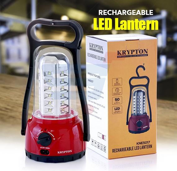 Krypton Emergency Light KNE5017