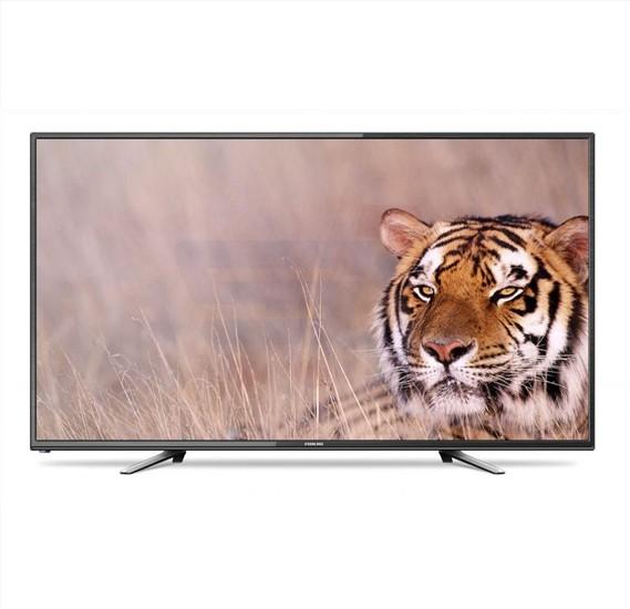 Nikai 40 Inches LED TV Full HD with DVB 2 Tuner NTV4016LED