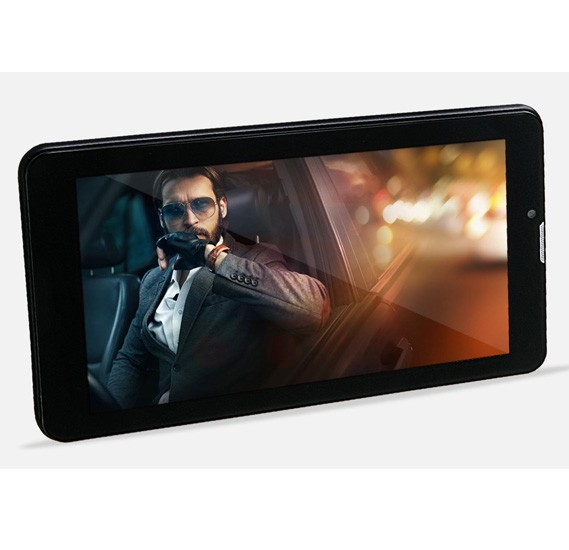 I-Touch C704 Tablet, WiFi,Android OS, 7.0 Inch Display, 512MB RAM, 4GB Storage, Dual Camera,BT,FM Radio- Black