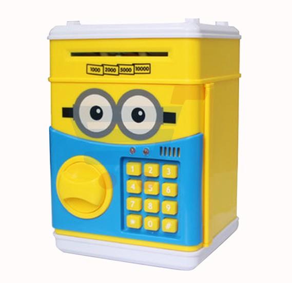 ATM Mini Locker,Money Saving Bank