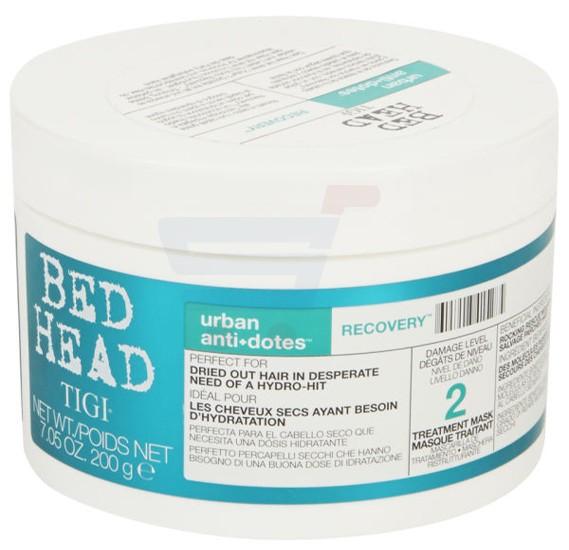 Tigi Bed Head Urban Antidotes Recovery Treatment Mask 200G