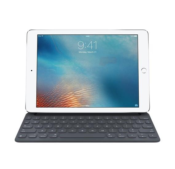 Apple 9.7 Inch iPad Pro Smart Keyboard