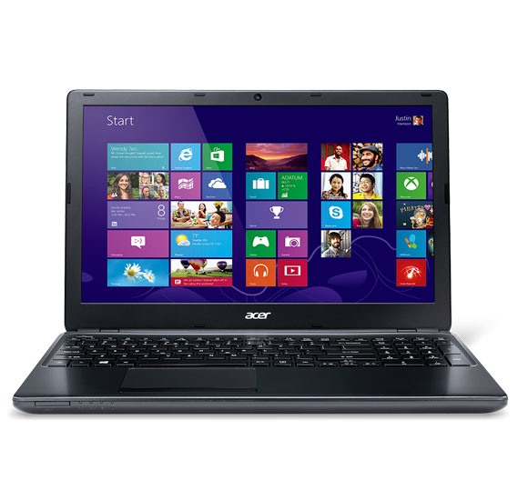 Acer Aspire E1-572G Core i7-4500U, 4GB, 1TB HDD, 15.6 inch