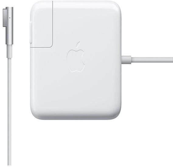 Apple 60W Mag Safe 1 Power Adapter - 2 Pin USA,MC461