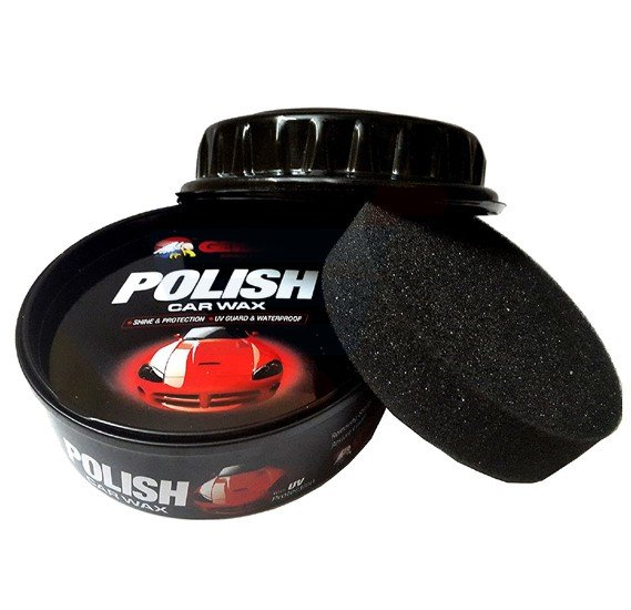 Getsun Polish Car Wax 230g