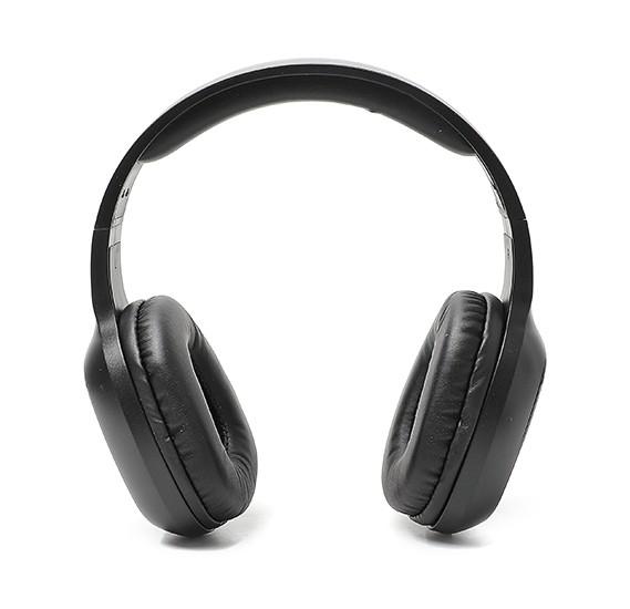 Xplore XPBTH-B1 Multi media Wireless Headphones with Mic and Fuction Key 1338755
