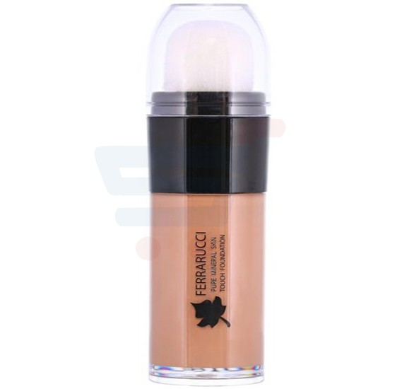 Ferrarucci Pure Mineral Skin Touch Foundation 30ml, FFM08