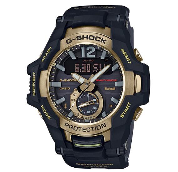 Casio G-shock Analog Digital Watch, GR-B100GB-1ADR