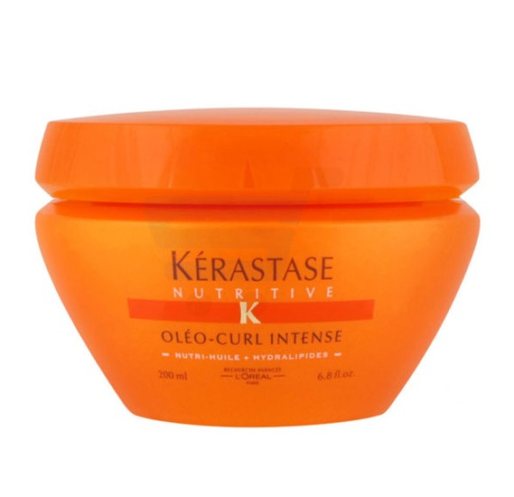 Kerastase Masque Intense Oleo-Curl 200ML
