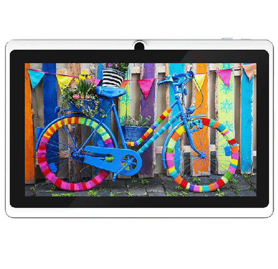Heatz Tablet Z7709 Wifi 7