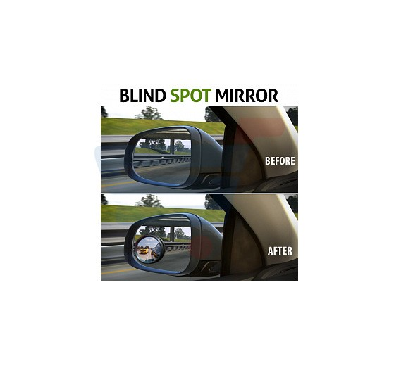 Blind Spot Mirror - HS -0060