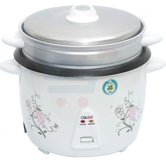 Clikon Automatic Rice Cooker - CK2113