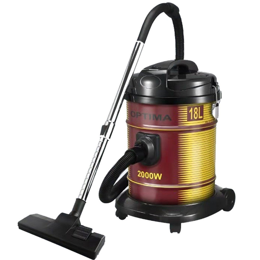 Optima VC2000 Vacuum Cleaner