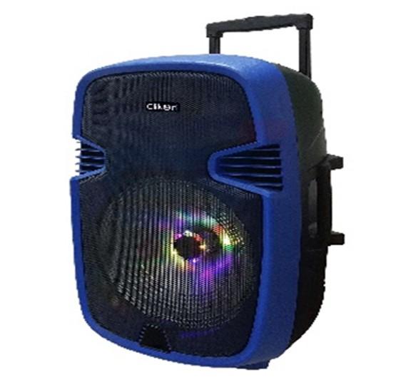Clikon Trolley Speaker - CK815