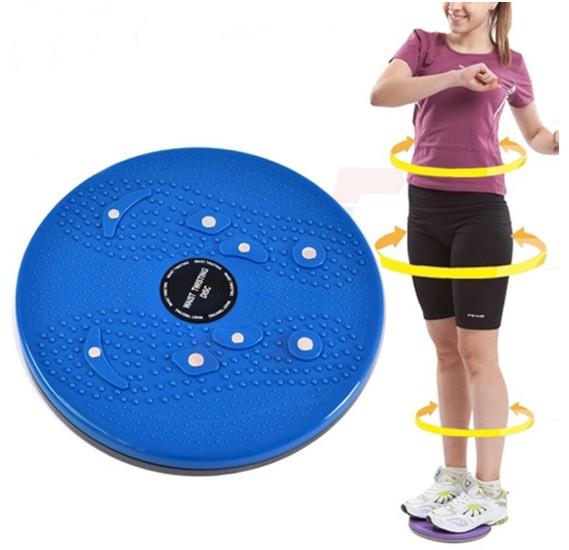 Twister Trimmer Body Yoga exerciser