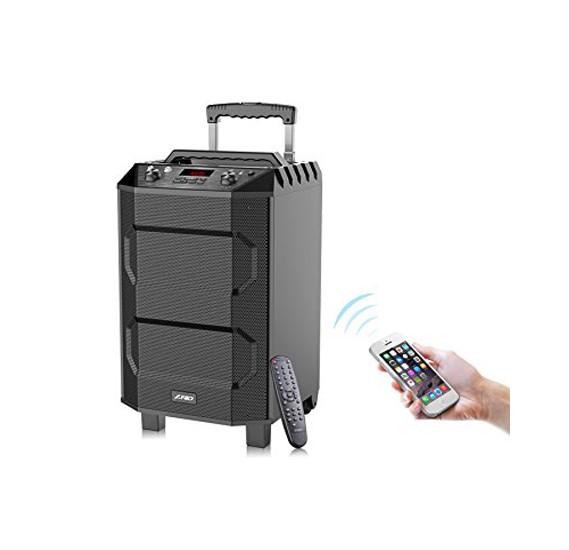 F&D T5 Rechargeable Trolley Speaker