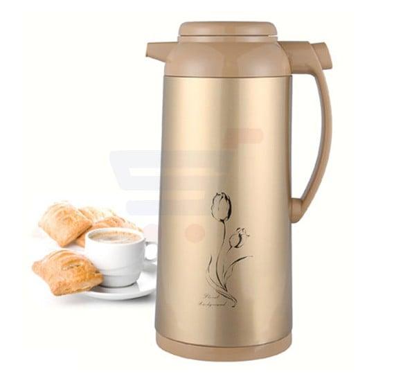 Geepas Hot & Cold Vacuum Flask - GVF27014
