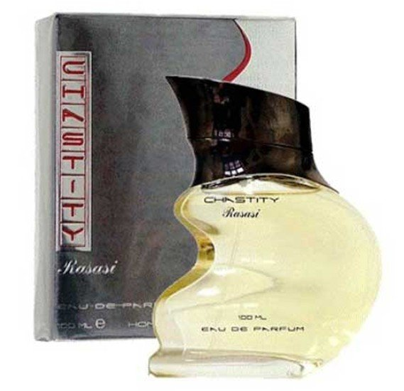 Rasasi Chastity Eau De Parfum For Men 100 ML