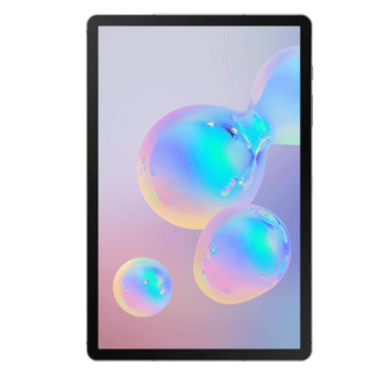 Samsung Galaxy Tab S6 10.5 inch 6GB RAM 128GB Storage 4G LTE Blue