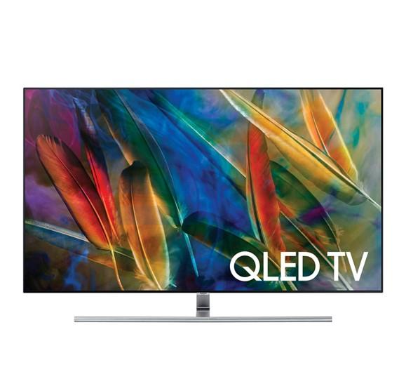 Samsung 65 Inch Class Q7F QLED 4K TV 65Q7F