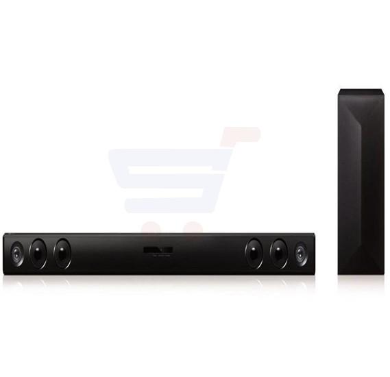 LG Sound Bar With Wireless Subwoofer 2.1ch 300W LAS464B