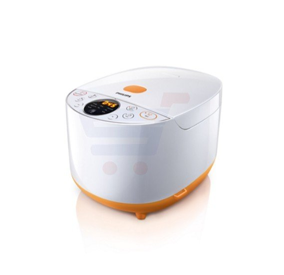Philips 1 8L Rice Cooker Electric Cooking - HD4515