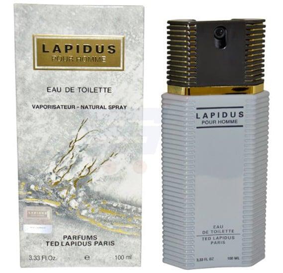 Ted Lapidus Lapidus EDT 100ml For Men