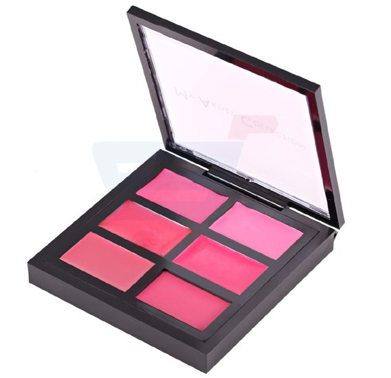 Ferrarucci PRO Lip Palette The Glam Shine 2.2g, 02