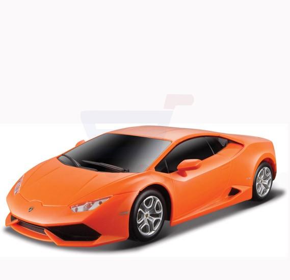 Buy Maisto Tech R C 1 24 Motosounds Lamborghini Huracan Lp 610 4