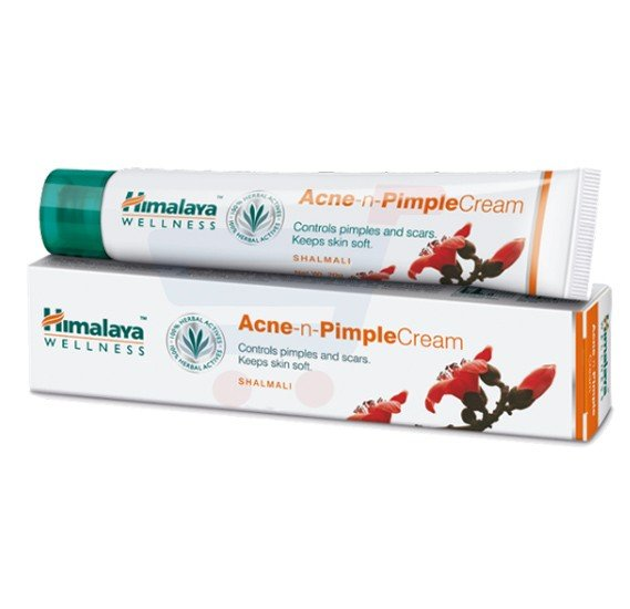 Himalaya Acne and Pimple Cream 30 GM - NHS0141