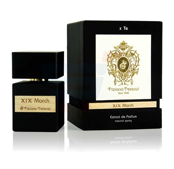 Tiziana Terenzi XIX March Extrait De Parfum 100ml