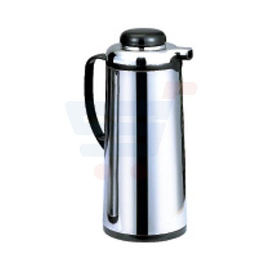 Sanford Stainless Steel Vacuum Flask 1.0 L - SF177VF