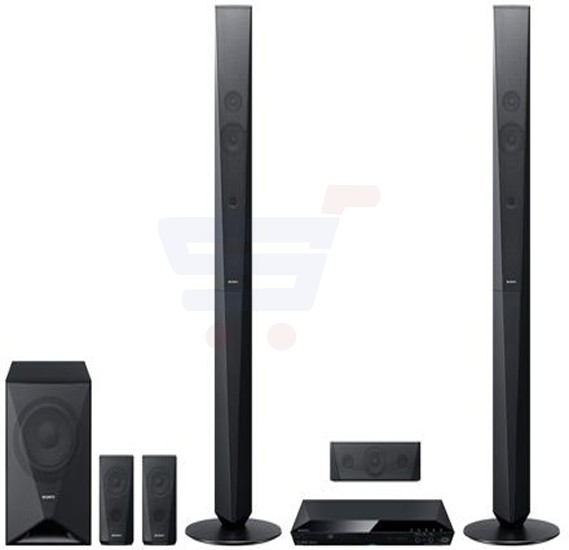 Sony DVD Home Thaeater System 5.1 Channel DAVDZ650