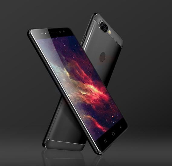 Buy Hotwav Pixel 4 4g Smartphone Black 32gb Online Dubai