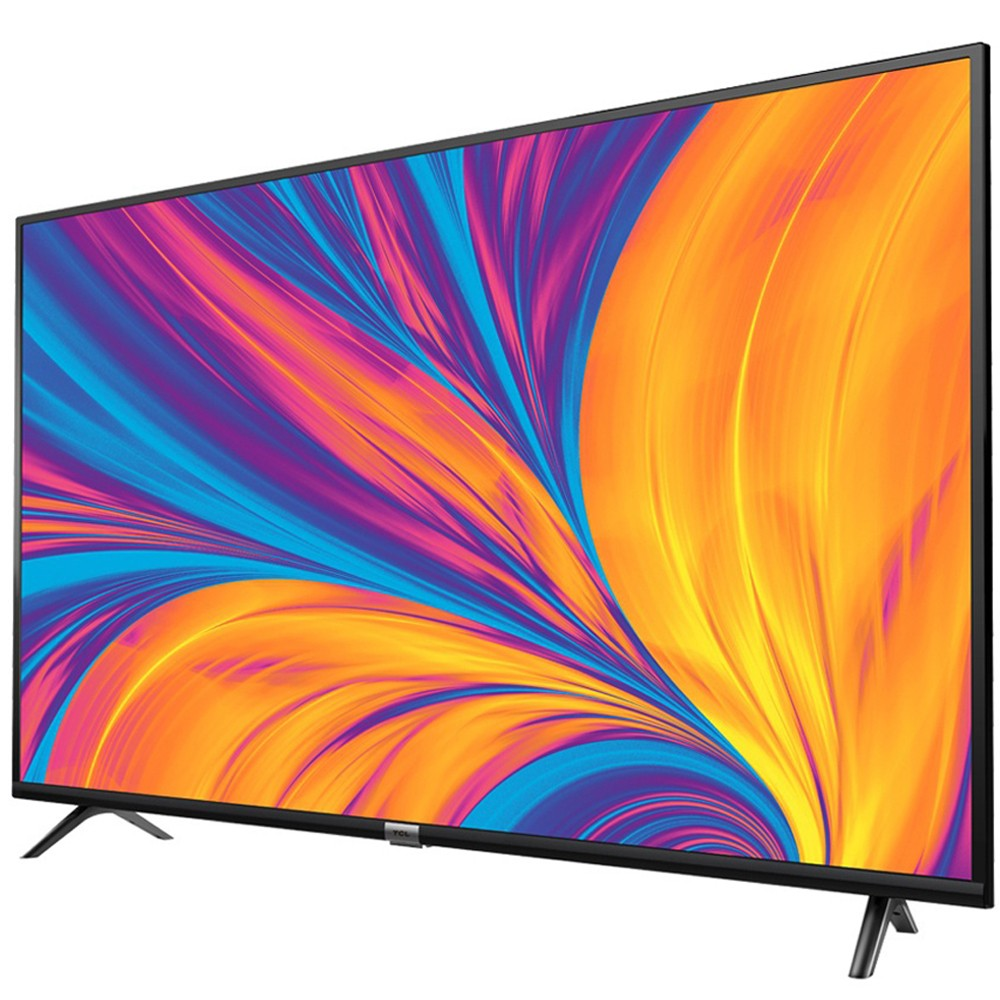 TCL 32 inch HD Ready Android Smart LED TV Black, 32S6500S