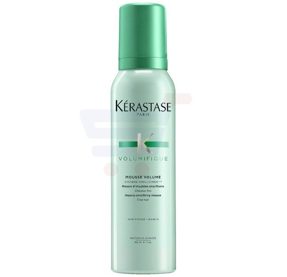 Kerastase Resistance Volumifique Mousse 150ML