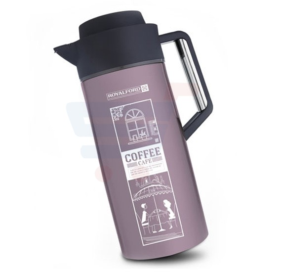 RoyalFord Coffee Pot 1500 Ml - RF8301