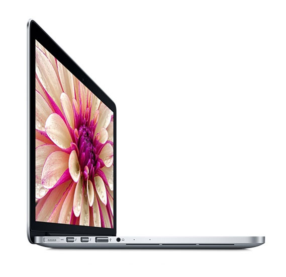 Apple MacBook Pro MF839 i5, 2.7GHz, 8GB, 128GB, IRIS Graphics 6100 Retina Display