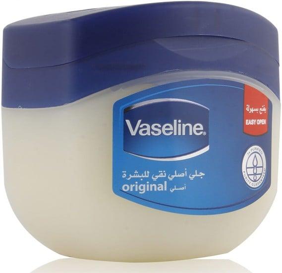 Vaseline Original Petroleum Jelly - 250 ml,HC1017