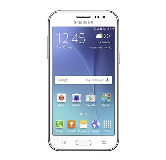 Buy Samsung Galaxy J2 PrimeG532 8GB White Online Dubai UAE