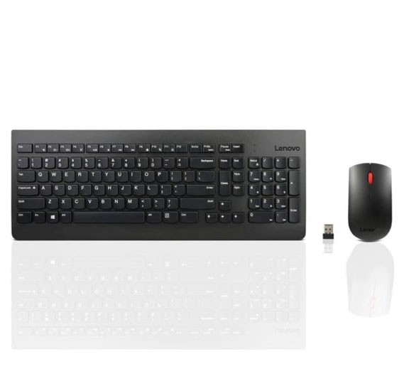 Lenovo 510 Wireless Keyboard & Mouse Combo, GX30N81779