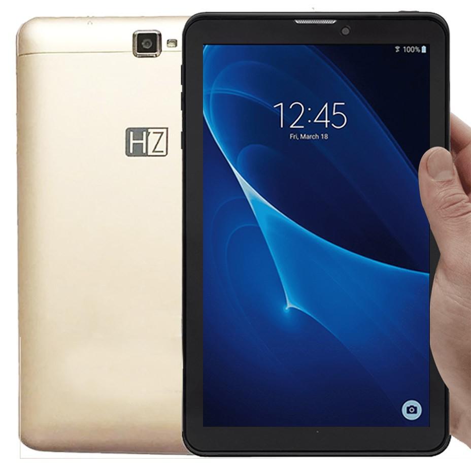 Heatz Z9909  7 Inch Smart Tablet 4G LTE, 1GB Ram, 16GB  Memory