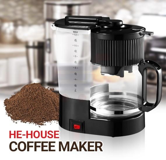 He House Coffee Maker 6088 M Online Dubai Uae Oursho 22572
