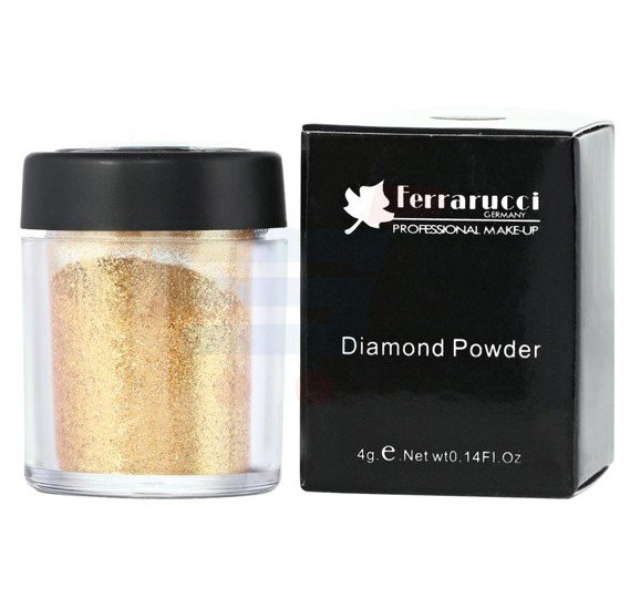 Ferrarucci Diamond Powder 4g, FDE26