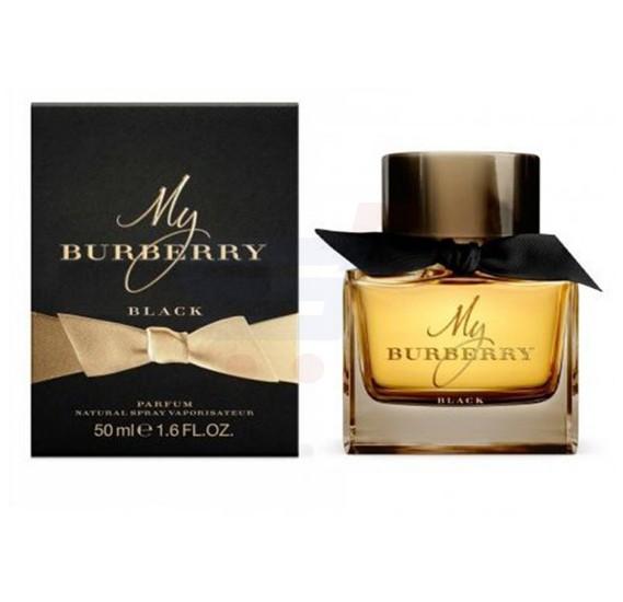 Burberry My Black EDP 50ml For Women