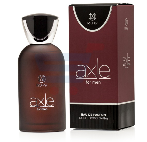 Ruky Axle Perfume for Men 100 ml