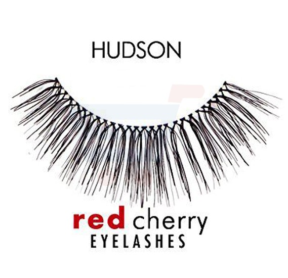 Red Cherry Eyelashes No-102