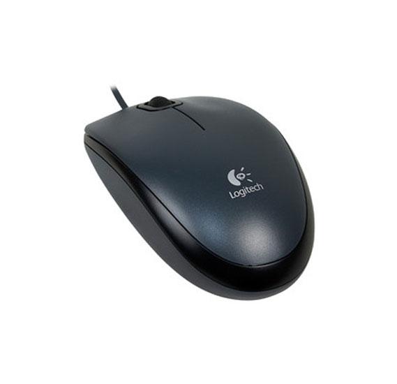 Logitech USB Mouse M100