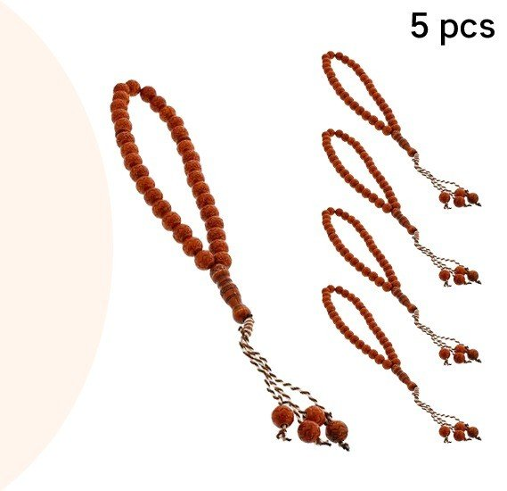 5 in 1Color Beads Tasbeeh