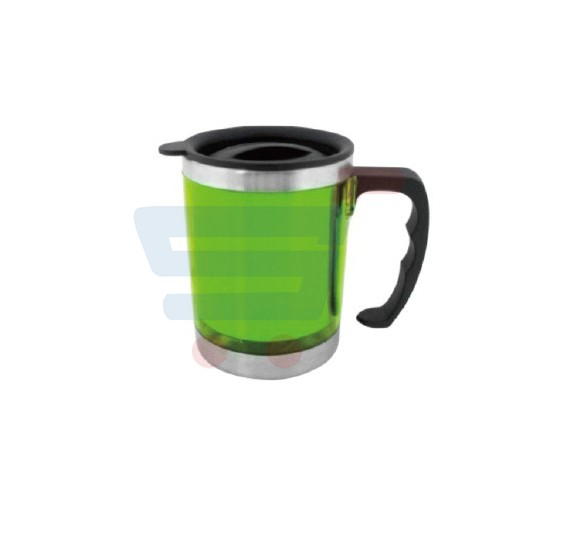 RoyalFord 10 Oz Travel Mug - RF5131